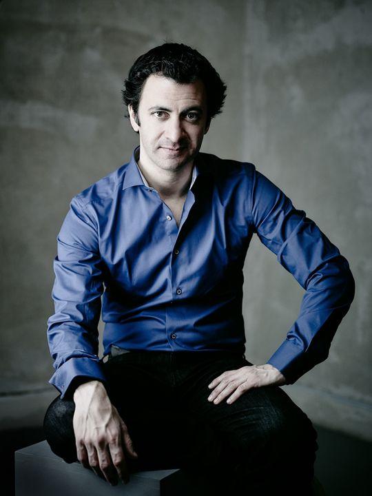 Alejo Pérez © Matthias Baus